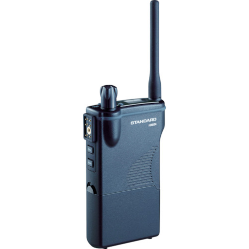 スタンダード 業務用同時通話方式トランシーバー [HX824] 販売単位:1 HX824 販売単位:1 [HX824] HX824 送料無料, パティエ:90d57591 --- 6530c.xyz