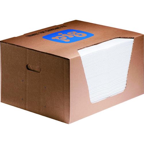 pig pig ピグ油専用エコノミーマット ミシン目入り (1箱=100枚入) [MAT454] (1箱=100枚入) MAT454 [MAT454] 販売単位:1 送料無料, 薬のきよし:4d01882f --- sunward.msk.ru