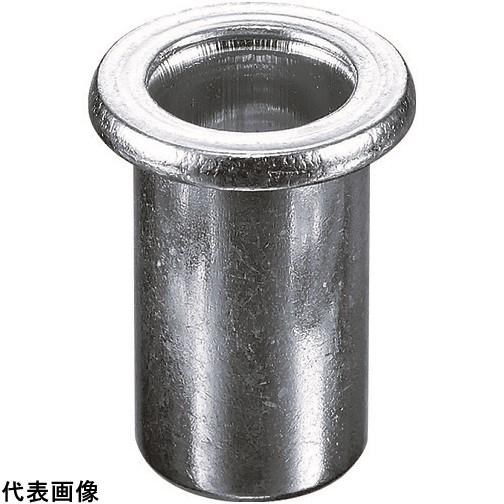 エビ ナット(500本入) Dタイプ スティール 8-4.0 [NSD840M] NSD840M 1箱販売 送料無料