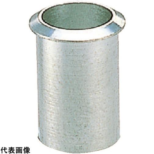 送料無料 ナット エビ NTK10M 10-2.0 Kタイプ [NTK10M] 販売単位:1 ステンレス (100個入)