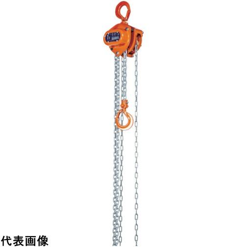 象印 C21型チェーンブロック [C21-01525] C2101525 販売単位:1 送料無料