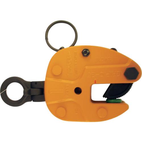 スーパー 立吊クランプ(ロックハンドル式・自在シャックルタイプ) [SVC1E] SVC1E 販売単位:1 送料無料