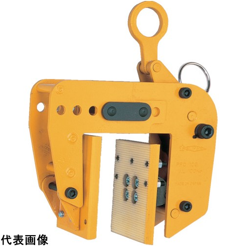 スーパー 2×4パネル吊クランプ [PTC200] PTC200 販売単位:1 送料無料