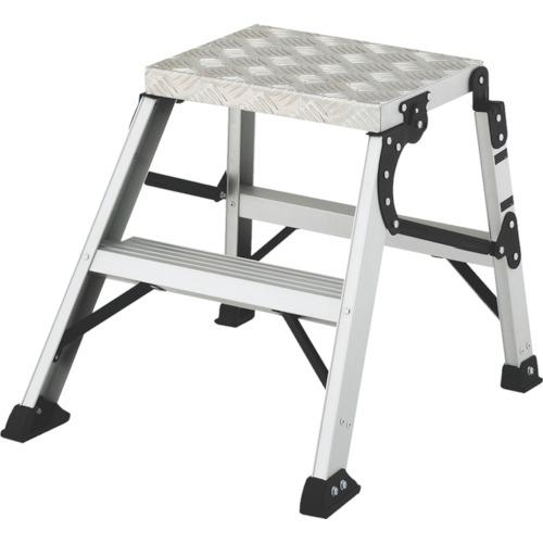 ハセガワ 折り畳み式作業台 [WDC-50] WDC50 販売単位:1 送料無料