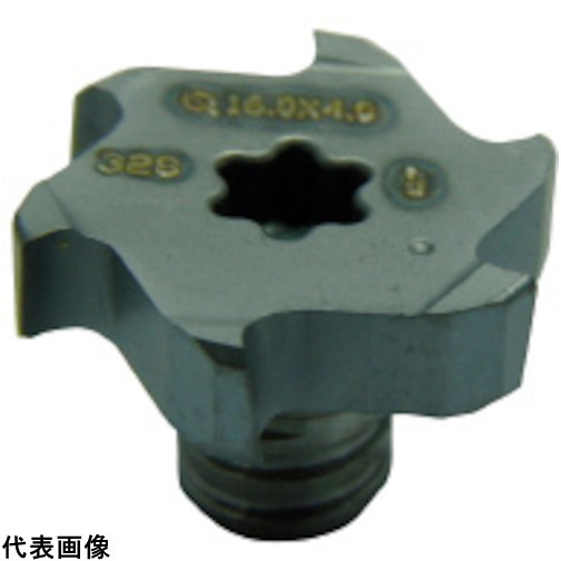 イスカル C マルチマスター交換用ヘッド COAT [MM TS195-H40D06-T08 IC328] MMTS195H40D06T08 2個セット 送料無料