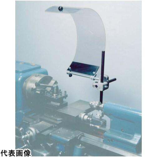 フジ マシンセフティーガード 旋盤用 ガード幅400mm [L-124] L124 販売単位:1 送料無料