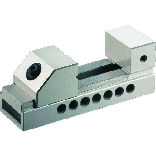 TRUSCO トラスコ中山 精密バイス 50mm クイックシフト機能付 [TVB-50] TVB50 販売単位:1 送料無料