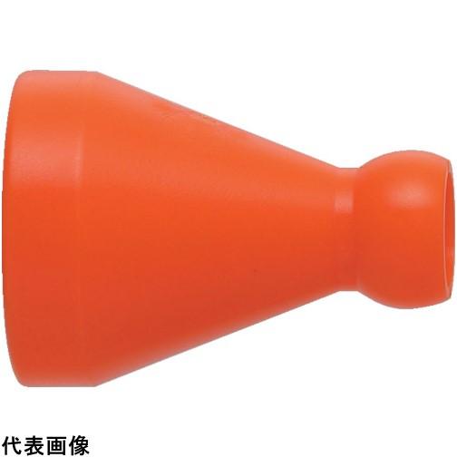 TRUSCO トラスコ中山 クーラントライナー 異型アダプター サイズ3/4X1/2 10個入 [CL-6A01] CL6A01 販売単位:1 送料無料
