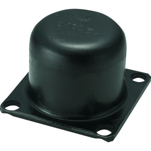 TRUSCO トラスコ中山 丸型ストッパー 許容荷重6273kgf [TS104] TS104 販売単位:1 送料無料