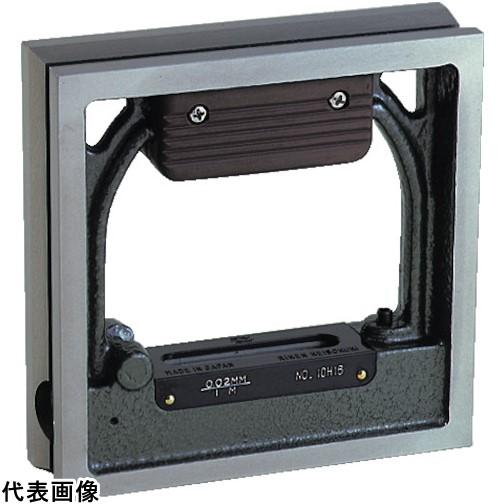 TRUSCO トラスコ中山 角型精密水準器 B級 寸法250X250 感度0.02 [TSL-B2502] TSLB2502 1台販売 送料無料