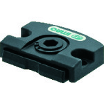 イマオ 薄型カムサイドクランプ [QLSCL10NR] QLSCL10NR 販売単位:1 送料無料