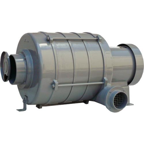 淀川電機 多段ターボ型電動送風機 [HB2] HB2 販売単位:1 運賃別途