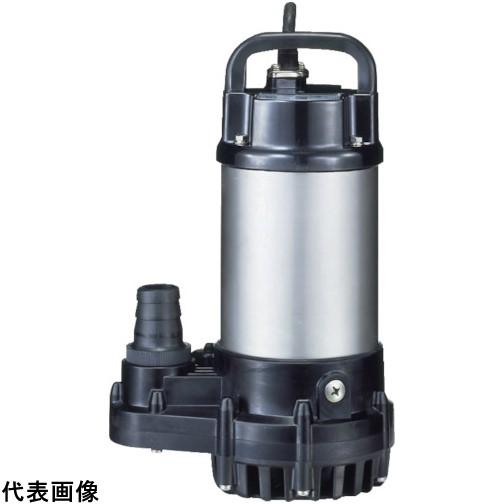 ツルミ 汚水用水中ポンプ 60HZ [OM3-60HZ] OM360HZ 販売単位:1 送料無料