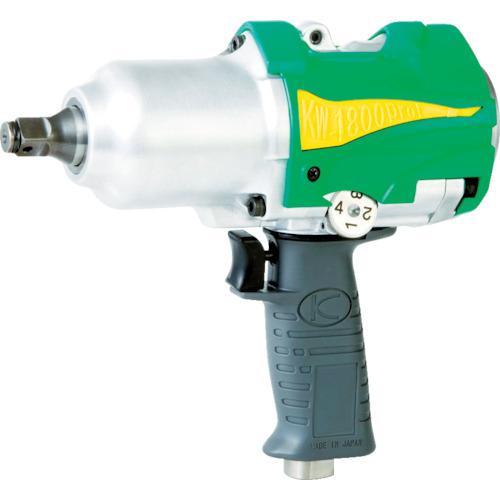 空研 1/2インチ超軽量インパクトレンチ(12.7mm角) [KW-1800PROI] KW1800PROI 販売単位:1 送料無料