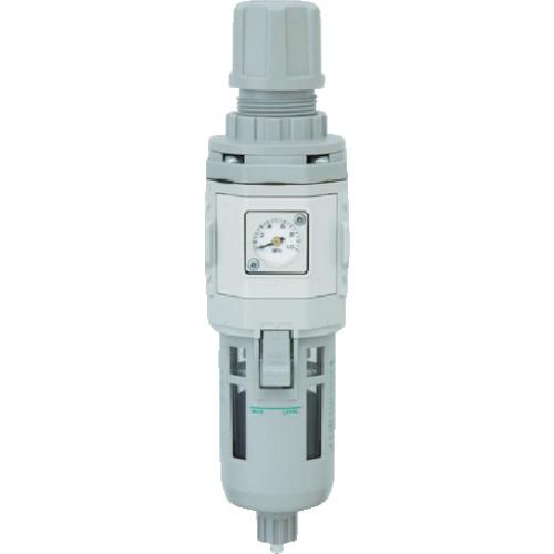 CKD フィルタレギュレータ [W3000-8-W-F] W30008WF 販売単位:1 送料無料