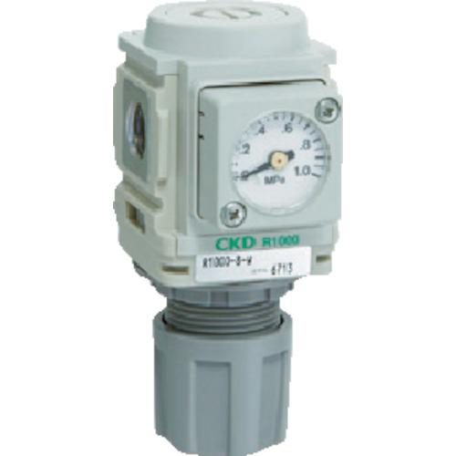 CKDレギュレータ [R8000-25-W] R800025W 1個販売 送料無料