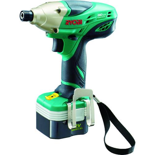 リョービ 充電式インパクトドライバ 12V [BID-1229] BID1229 販売単位:1 送料無料