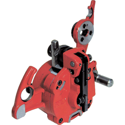 REX 自動オープン転造ヘッド 15A [SRH15A] SRH15A 販売単位:1 送料無料