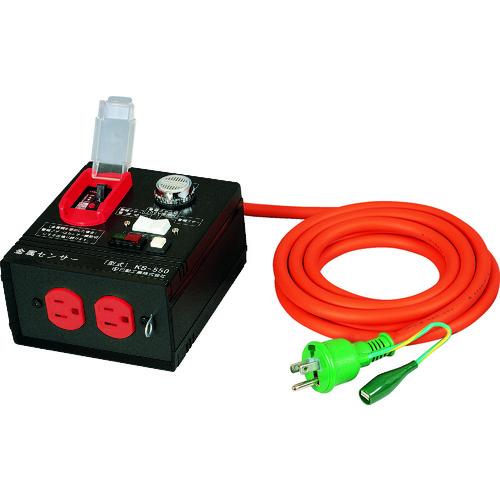 日動 金属センサーボックスタイプ [KS-550] KS550 販売単位:1 送料無料