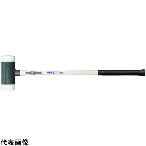 OH グラスショックレスハンマー#6 [OS-70G] OS70G 販売単位:1 送料無料