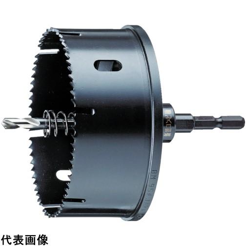 ハウスB.M コンビ軸排水マス用ホルソー [VU-100] VU100 販売単位:1 送料無料