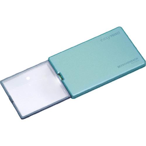 エッシェンバッハ カード型ルーペイージーポケット [152122] 152122 販売単位:1 送料無料
