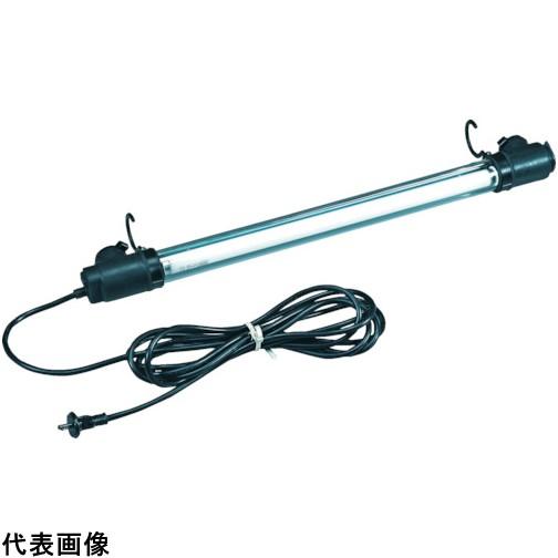 ハタヤ 連結式20W蛍光灯フローレンライト 10m電線付 [FFW-10] FFW10 販売単位:1 送料無料
