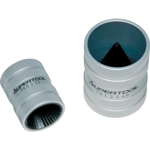 スーパー ステンレス管用チューブリーマー(12~54用) [TR-1254S] TR1254S 送料無料