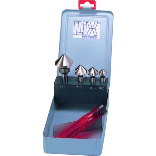 ILIX カウンターシンクセット6本組 [6277-S] 6277S 販売単位:1 送料無料