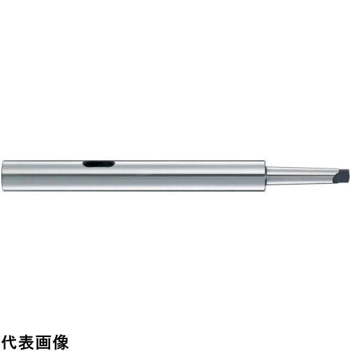 TRUSCO トラスコ中山 ドリルソケット焼入研磨品 ロング MT4XMT4 首下300mm [TDCL-44-300] TDCL44300 販売単位:1 送料無料