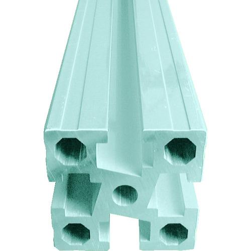 ヤマト 株 ついに入荷 メカトロ部品 機械部品 アルミフレーム 販売単位:1 店内限界値引き中&セルフラッピング無料 8010 YF-4040-8-300 アルミフレームYF-4040-8-300