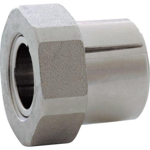 アイセル メカロックメッキタイプ 内径12 [MKN-12-20] MKN1220 販売単位:1 送料無料