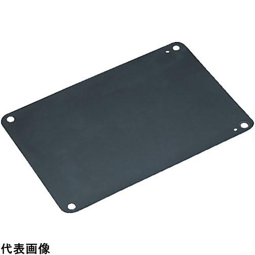 TRUSCO トラスコ中山 NDハンドトラックND-1200用ゴム板 [1200GM] 1200GM 販売単位:1 送料無料