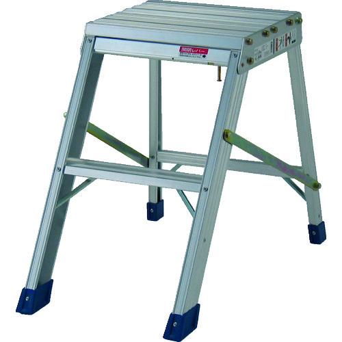ピカ 折りたたみ作業台AG型 高さ60cm [AG-B600] AGB600 販売単位:1 送料無料