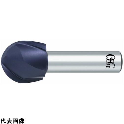 OSG 超硬エンドミル 3003100 [DIA-EBD-SF-R5X10] DIAEBDSFR5X10 販売単位:1 送料無料