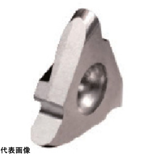 タンガロイ 旋削用溝入れTACチップ KS05F [GBR43150R KS05F] GBR43150R 10個セット 送料無料