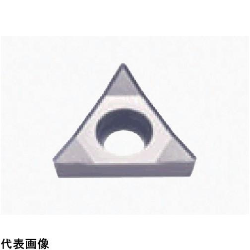 タンガロイ 旋削用G級ポジTACチップ KS05F [TCGT110202-AL KS05F] TCGT110202AL 10個セット 送料無料