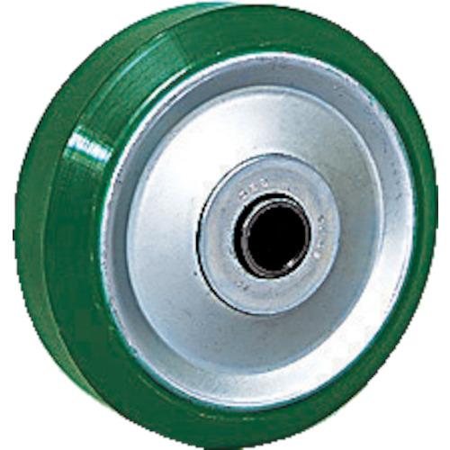 シシク ウレタン車輪のみ 300径 [UW-300] UW300 販売単位:1 送料無料