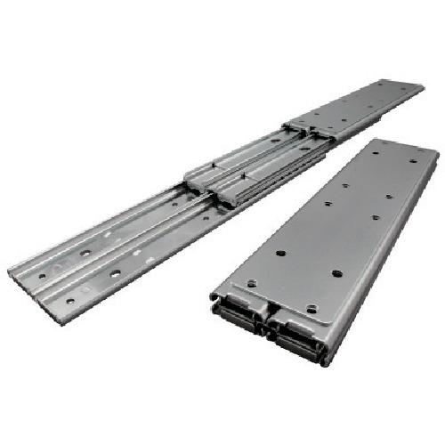 アキュライド ダブルスライドレール660.4mm [C501-26] C50126 販売単位:1 送料無料