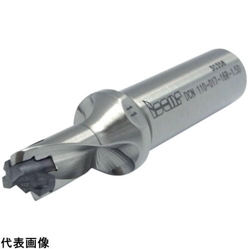 イスカル X 先端交換式ドリルホルダー [DCN 100-030-16A-3D] DCN10003016A3D 販売単位:1 送料無料
