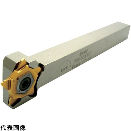 イスカル 突切・溝入れ用ホルダー [PCHL25-34] PCHL2534 1本販売 送料無料