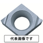 京セラ 旋削用チップ サーメット TN6010 COAT [CCGT030104L-F TN6010] CCGT030104LF 10個セット 送料無料