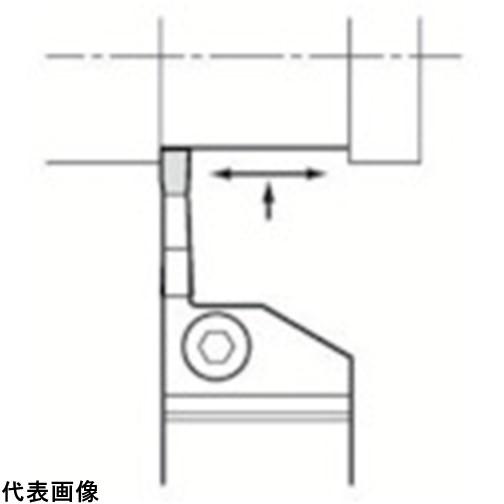 京セラ 溝入れ用ホルダ  [KGDR2020K-4T20] KGDR2020K4T20 1個販売 送料無料