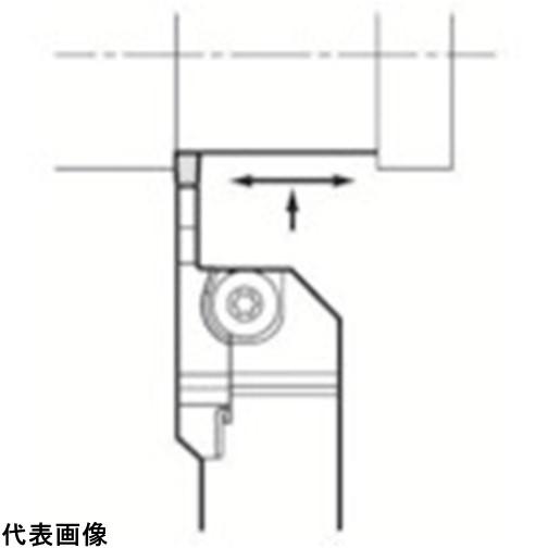 京セラ 溝入れ用ホルダ  [KGDR2020X-4T10S] KGDR2020X4T10S 1個販売 送料無料