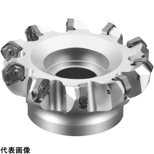 京セラ MFPN45フェースミル [MFPN45100R-6T] MFPN45100R6T 販売単位:1 送料無料