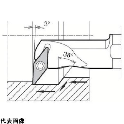 京セラ 内径加工用ホルダ [S16Q-SVUBR11-20A] S16QSVUBR1120A 販売単位:1 送料無料