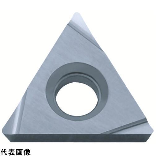 京セラ 旋削用チップ 超硬 KW10 [TPGH160308L KW10] TPGH160308L 10個セット 送料無料