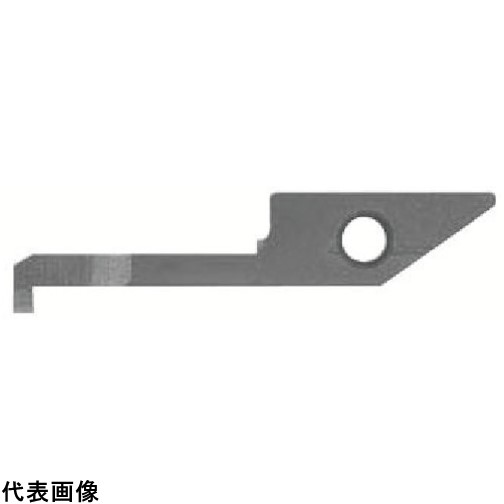 京セラ 溝入れ用チップ PVDコーティング PR930 [VNGR0610-20 PR930] VNGR061020 5個セット 送料無料