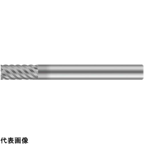 京セラ ソリッドエンドミル [6HFSM100-280-10] 6HFSM10028010 販売単位:1 送料無料