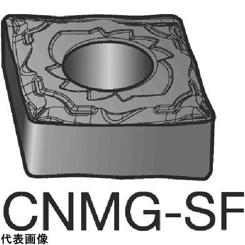 サンドビック T-Max P 旋削用ネガ・チップ 1115 [CNMG 12 04 08-SF 1115] CNMG120408SF 10個セット 送料無料